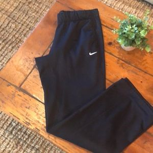Nike therma-fit athletic pant